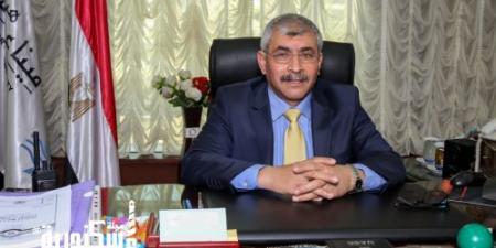 «مجلس الوزراء» يوافق على إضافة 600 فدان إلى ميناء الإسكندرية