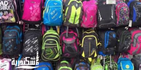 شعبة الأحذية و المصنوعات الجلدية بالغرفة التجارية....تراجع ملحوظ فى مبيعات فترة موسم العودة للمدارس هذا العام