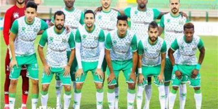 المصري البورسعيدي بدون لاعبين في معسكر الإسكندرية استعدادا لغزل المحلة