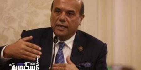 النائب احمد الطيبي .... إلغاء مد حالة الطوارئ قطع ألسنة المشككين بمصر