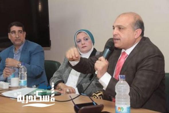بدء اليوم الثانى ملتقى مديرى المدن الشبابيه ومراكز التعليم المدنى وبيوت الشباب