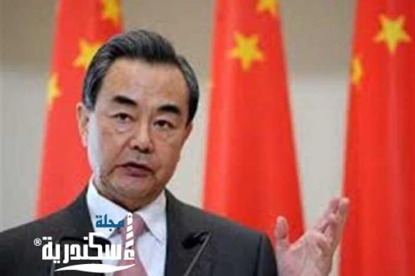 وزارة الخارجية الصينية ساعدت  82 دولة متضررة ومنظمة الصحة العالمية والإتحاد الأفريقي