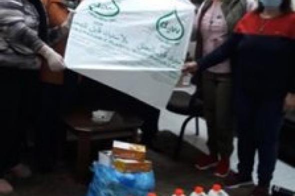 لجنة البيئة بالمنطقة الروتارية 2451 ادعم مستشفى أطفال سبورتنج