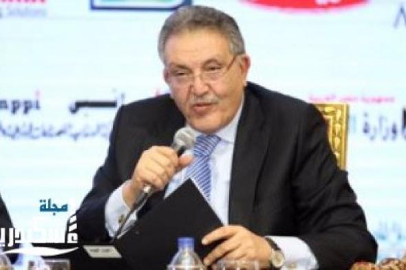 الوكيل : فاتورة الاستيراد المصرية تتجاوز سنويا نحو 70 مليار دولار وتقترب حاليا من 80 مليار دولار