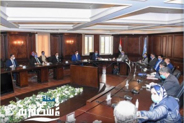 الشريف يعقد اجتماعاً مع أعضاء مجلس النواب لمناقشة أبرز القضايا والمشكلات الأساسية