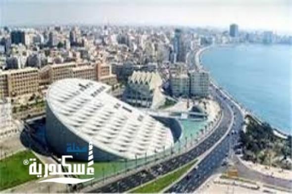 تنمية المهارات المهنية عن بُعد بمكتبة الإسكندرية
