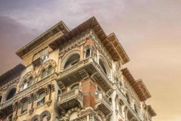 عمارة ميرامار إسكندرية