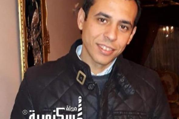 ألف مبروك للمقدم / محمد مجدي  رئيسا لمباحث رمل ثان