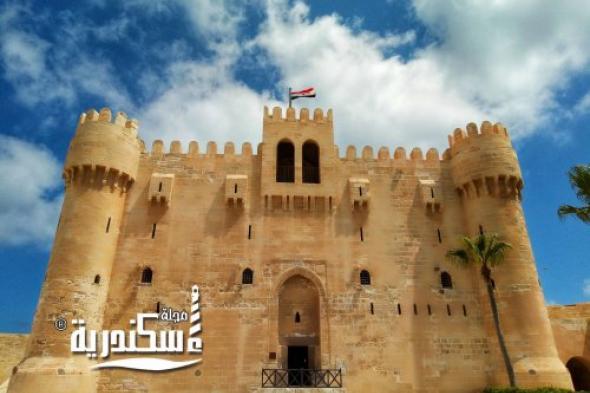 مدير عام آثار الإسكندرية...المناطق الأثرية مفتوحة مجانا أمام الأطقم الطبية وأسرهم