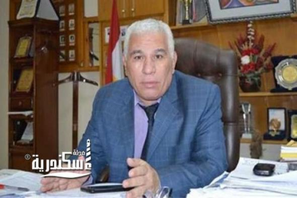 """وكيل وزارة التربية والتعليم... اعتماد 47 مدرسة بـ8 إدارات من """"ضمان الجودة"""" لعام 2021 بالإسكندرية"""