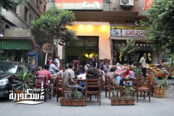 """""""شعبة أصحاب المقاهى """" تتقدم بطلب لإعادة النظر فى مواعيد التشغيل خلال شهر رمضان"""