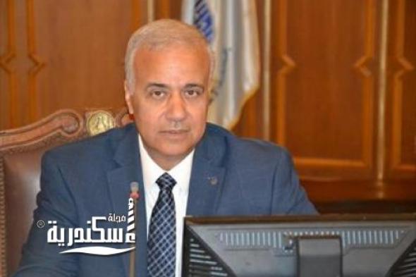 صيدلة جامعة العلمين الجديدة تشارك في المؤتمر العام لاتحاد الجامعات العربية