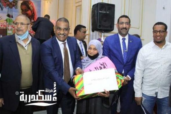 الاحتفال بالأمهات المثاليات لعام 2021 بالنادي النوبي بالإسكندرية