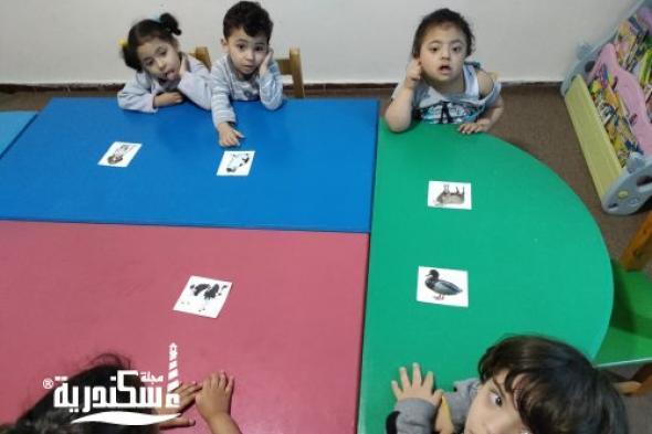 ألوان للدعم النفسي والعلاج الطبيعي تقييم خيمة رمضان بشكل مختلف (للأطفال والامهات والمراهقين)
