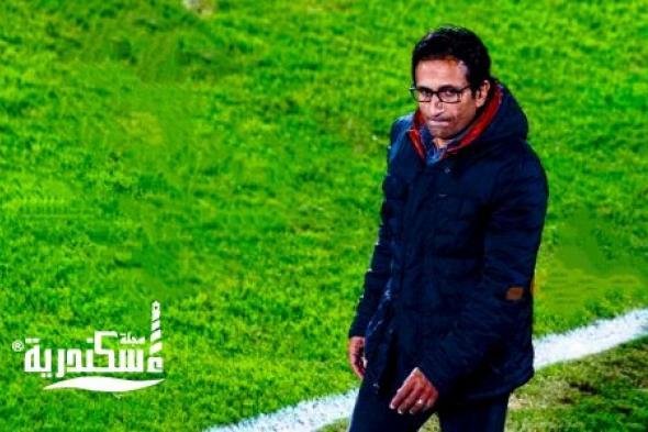 احمد سامي مدرب نادي سموحة هو توخيل الكرة المصرية