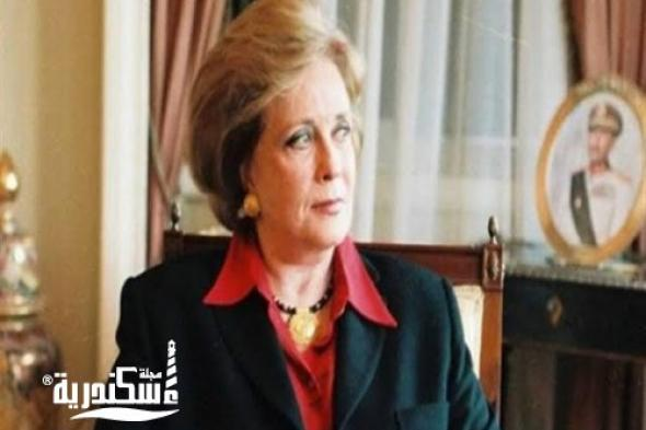 رئيس حزب الجيل ينعى السيدة جيهان السادات قرينة الرئيس الراحل السادات