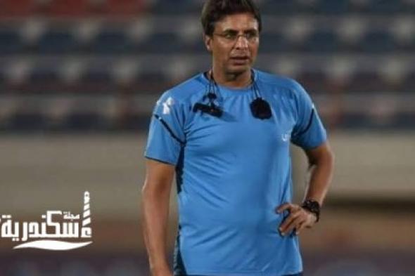 محمد ابراهيم يقود الاوليمبى فى الموسم القادم
