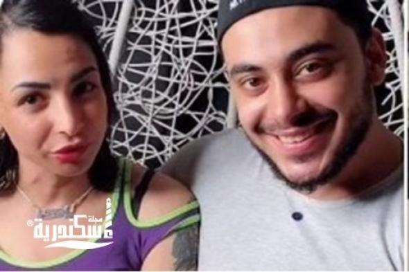 """القبض على فتاة """"كائن الهوهوز"""" بمحافظة الإسكندرية"""