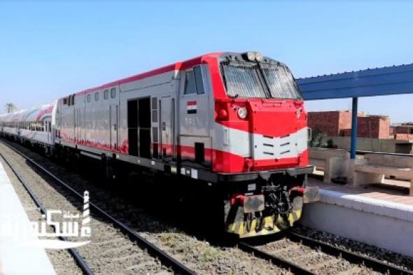 السكة الحديد...تركيب عربات روسية بتهوية ديناميكية ببعض قطارات «القاهرة / الإسكندرية» والعكس