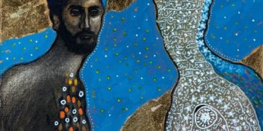 معرض فنى فى دبى للتعبير عن الفن و الثقافة للبلدان العربية