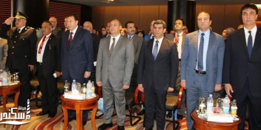 """أهم توصيات مؤتمر """"المشكلة_والحل"""" لتنشيط السياحة بالإسكندرية"""