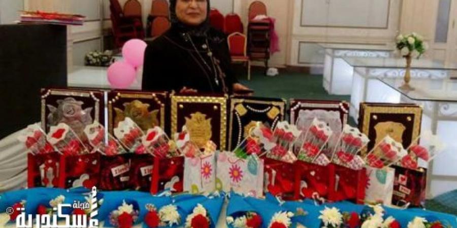 المستشارة سلوي محمود تكرم الأمهات المثاليات وتقدم التهنئة لكل أم في عيدها السنوي