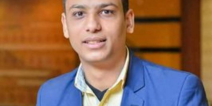 حسن الاسناوي أمينا للشباب بالامانة العامة بالاسكندرية لحزب الحرية المصري