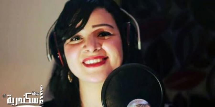 رحمة  أباظة تعود بأغنية