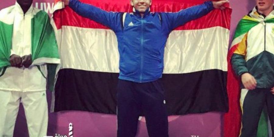 """الإسكندرية مصنع الأبطال...أول إفريقيا مصارعة حرة """"عمر حسين"""""""