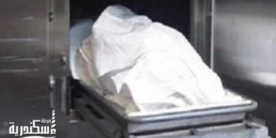قوات الحماية المدنية تنجح في إنتشال جثة  شخص غرق بشاطئ أبو هيف فى الإسكندرية