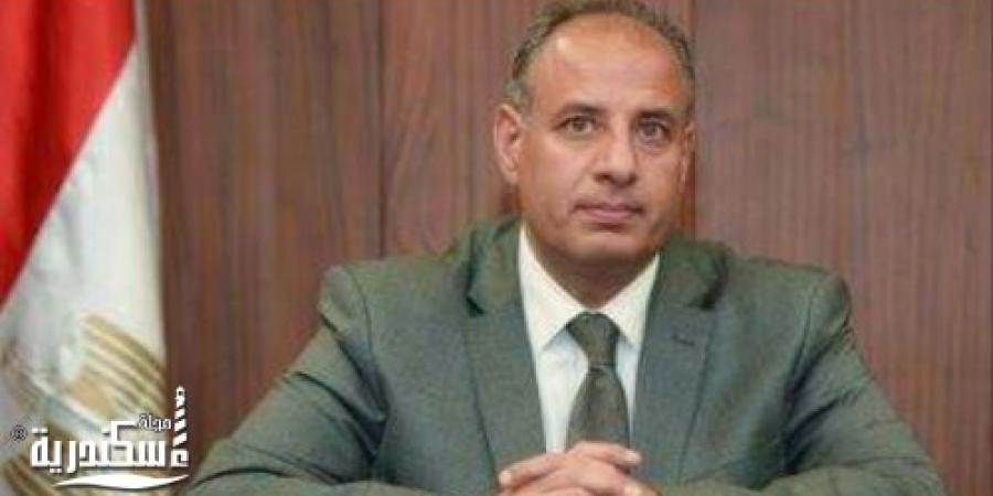 حى وسط الإسكندرية: تجهيزات لافتتاح أول مجمع طبى بقرى أبيس