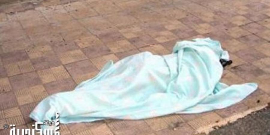 إنتحار طالبة فى المرحلة الإعدادية تعانى من حالة إكتئاب بإلقاء نفسها من شرفة شقتها بالإسكندرية