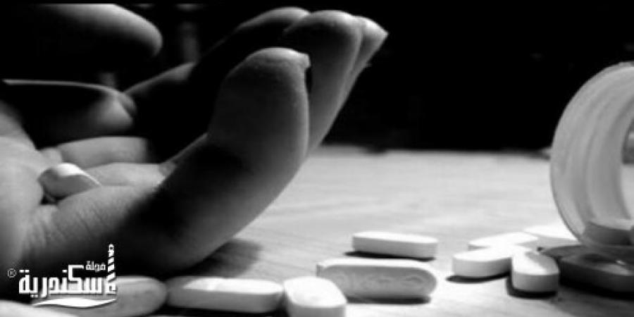 إنتحار طالبة ثانوية عامة لسوء حالتها النفسية بعد حصولها على درجات منخفضة