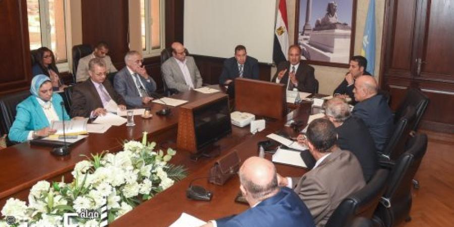 محافظ الإسكندرية:  القضاء على قوائم انتظار المرضى بجميع مستشفيات المحافظة خلال 6 شهور