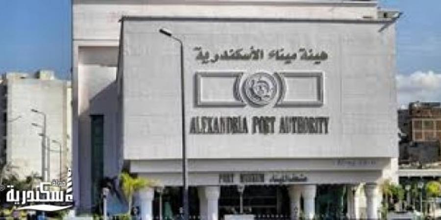 النقل تعلن تأسيس شركة مساهمة مصرية بين هيئة ميناء الإسكندرية وهيئة قناة السويس ، والشركة القابضة للنقل البري والبحري