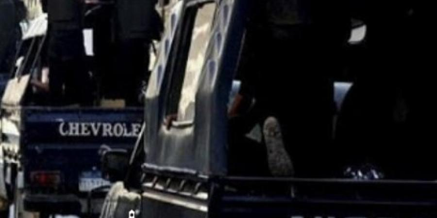 """حملة أمنية مكبرة بمناطق """" الهانوفيل- البيطاش - البوابة الثامنة """"بدائرة قسم شرطة الدخيلة في الإسكندرية"""