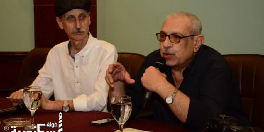 الإسكندرية السينمائي يكرم الأديب السوري الراحل حنا منيه