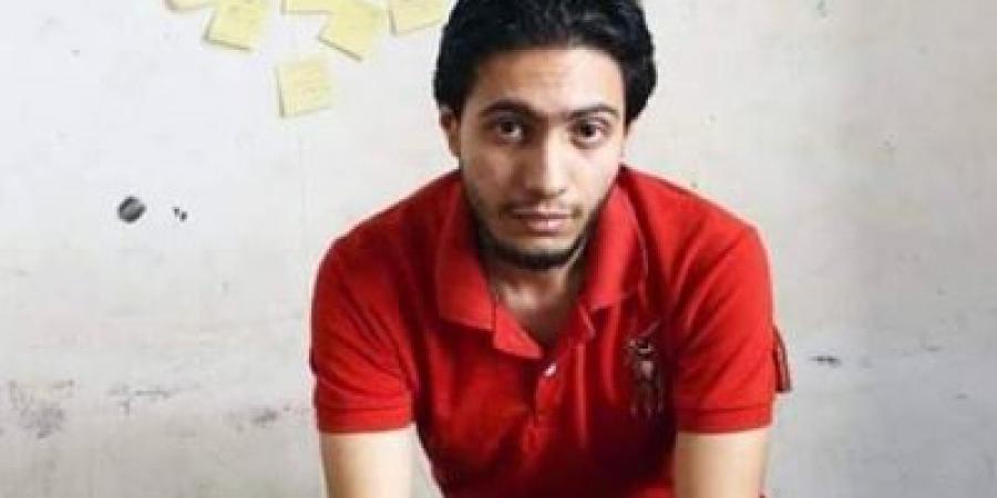"""الروائى الشاب """" أحمد محمد زويل """" فى حوار ل """" مجلة إسكندرية """" : """" الكاتب كذاب شاطر، وممثل ومخرج عظيم"""""""