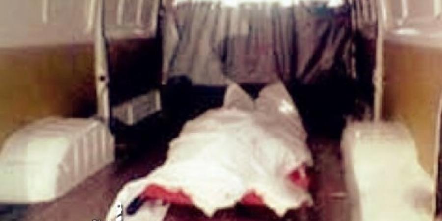 العثور على جثة شخص داخل شقة بمنطقة شدس في الإسكندرية