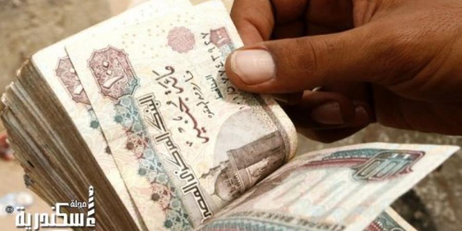 الأموال العامة تضبط مستريحة الإسكندرية بعد جمعها 800 ألف جنيه من ضحاياها