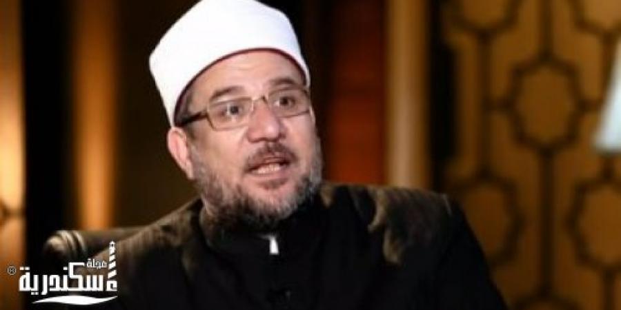 تعرف علي ..الخطة الدعوية لشهر رجب بمساجد الإسكندرية