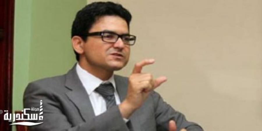 بلاغ يتهم القيادي الاخوانى محمد محسوب بالتحريض على مؤسسات الدولة