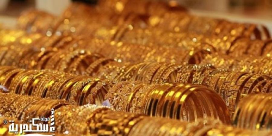 استقرار أسعار الذهب اليوم الأحد 10-3-2019