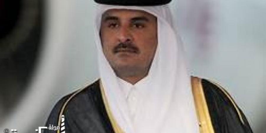مذكرة ضد أمير قطر تطالب بإدراجه على قوائم الارهاب