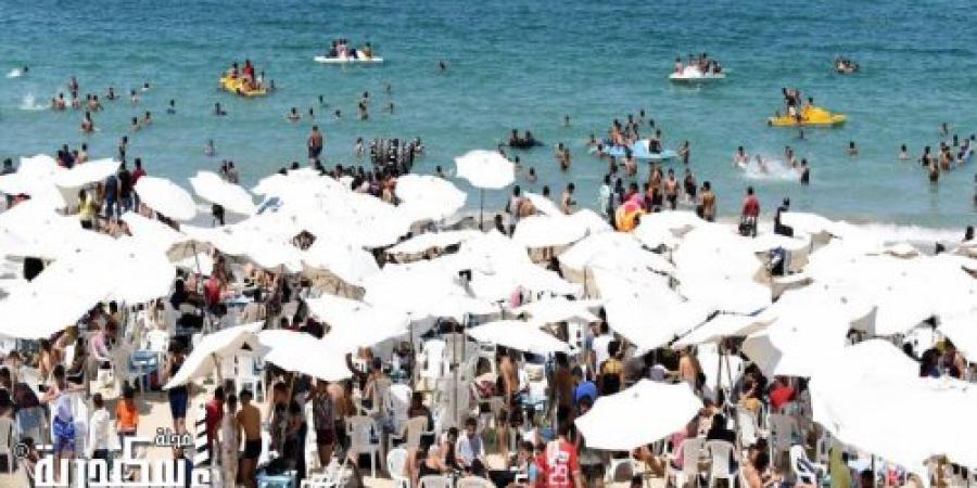 الإسكندرية تطرح 5 شواطئ فى مزايدة علنية