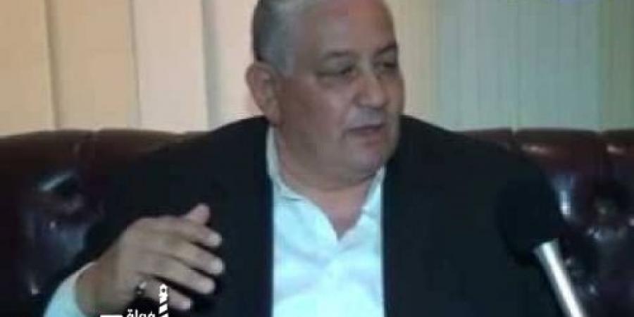 عبد الصبور ينظم مؤتمر حاشد لتأييد التعديلات الدستورية