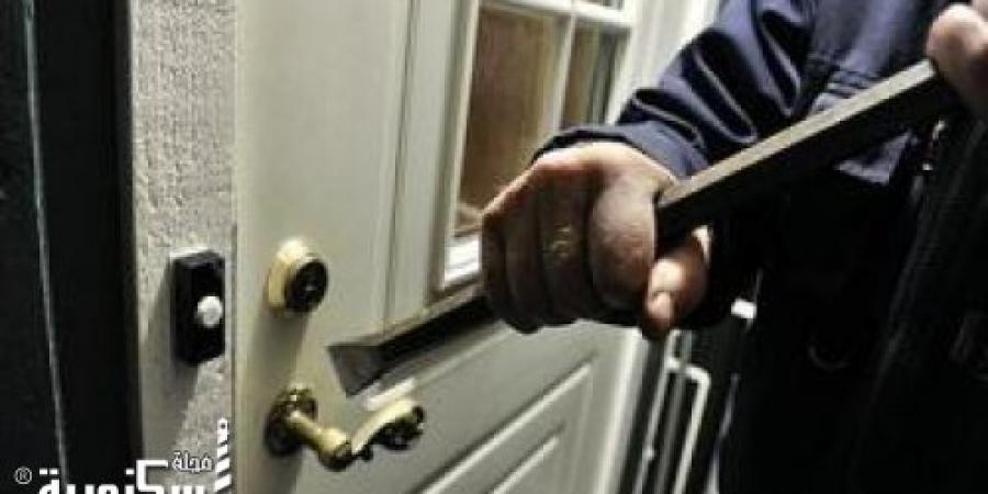 القبض على عاطلان سرقوا 4 منازل بالإسكندرية