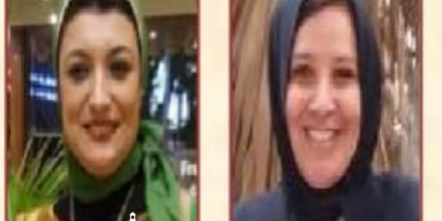 مديرية الصحة بالإسكندرية هناء عبد الرحيم مديرة لإدارة برج العرب وصافيناز رمضان للشئون العلاجية بصحة الإسكندرية