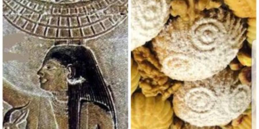 """""""كعك العيد  """"  عادة فرعونية ازدهرت في عهد الفاطميين وامتدت حتى الآن"""