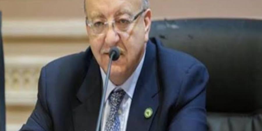 """"""" رئيس إسكان النواب """" اللجنة انتهت من إعداد تقريرها بشأن مشروع قانون الايجارات القديمة لغير الغرض السكنى تمهيداً لعرضه على الجلسات العامة للبرلمان"""